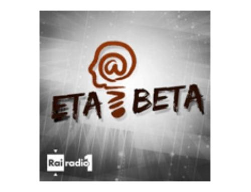 Eta Beta – Radio1 Rai