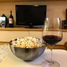 vino e cinema, 4 sfumature di rosso
