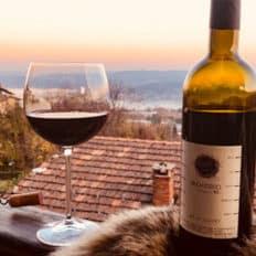 abbinamento vini rossi fruttati, afrodisiaci