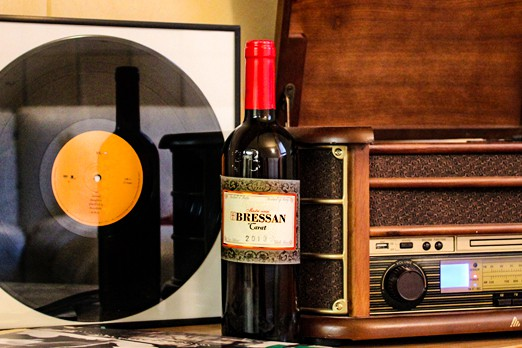 carat 2013, bressan, recensione vino