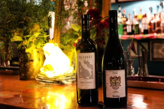 eventi vino estivi, wineshow cresta