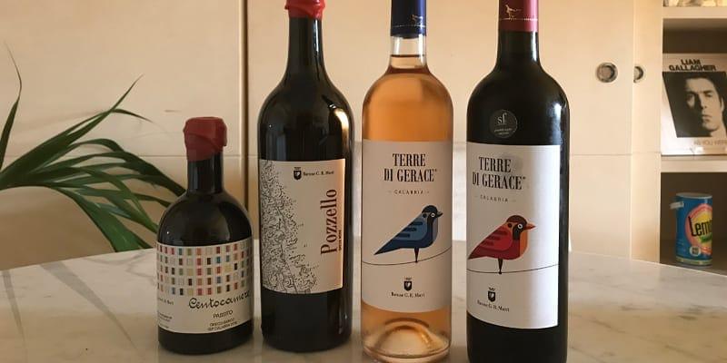 vini tipici calabresi buone macrì