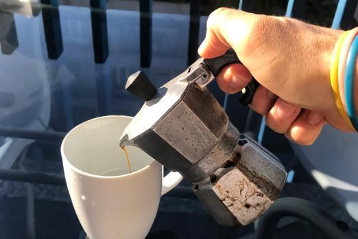 Scelta del caffè ideale
