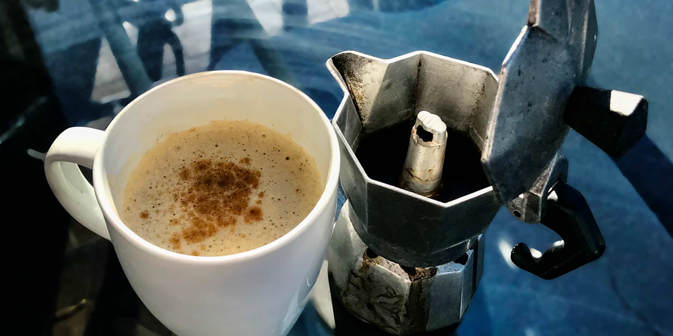 moka e caffè