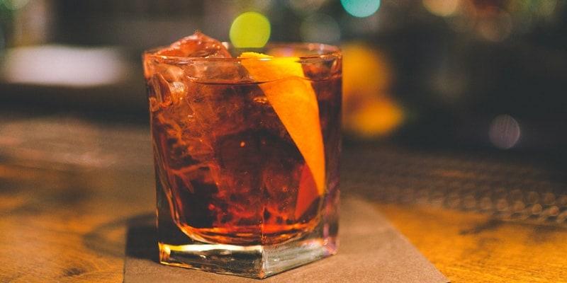 L'AMARO DA AMMAZZACAFFÈ A DRINK DI TENDENZA: ECCO 4 RICETTE DA PROVARE - Vinhood