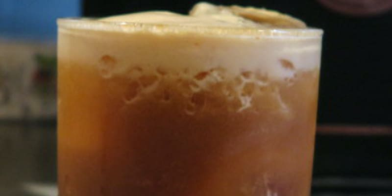 I coffee cocktail innovativi di Kurt Wartenwailer