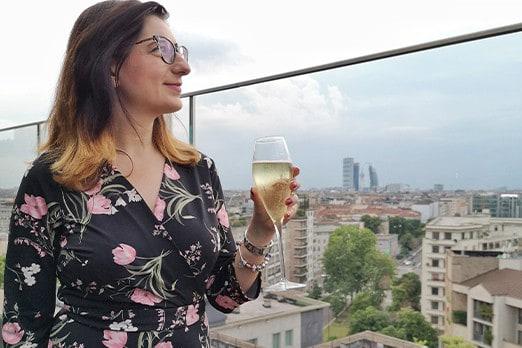 elena stafano ci racconta la sua esperienza della seconda edizione della vinhood academy