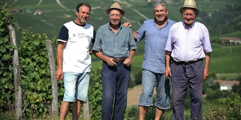 marco e Vittorio Adriano azienda del progetto cantine di vinhood
