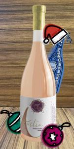 Austin Pinot rosato Cinque quinti