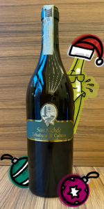Erbaluce di causo doc vino bianco piemontese