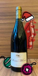 Santa Maria cabernet Sauvigno e Merlot dell'azienda agricola il dosso