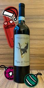 Vigna del Frassino azienda Mazzolada