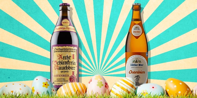 birre di Pasqua tedesche